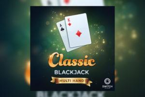 Classic Blackjack MH