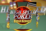 High Speed Poker Gold Series