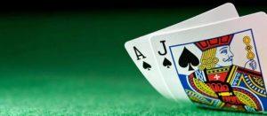 Différentes règles de blackjack