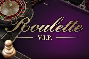 Roulette VIP