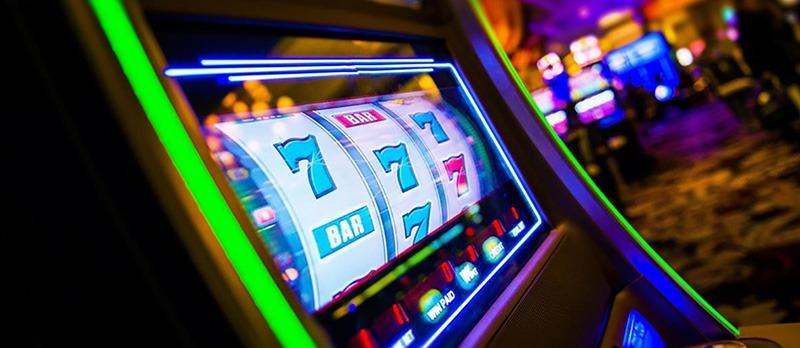 Logiciels de jeux casino